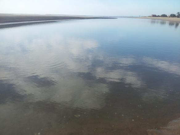 En Ayamonte, un pueblo costero ubicado en la esquina más occidental de España, está Isla Canela, una joya natural en la que he crecido. /Tamara Velázquez - Con La Pluma En Bandeja
