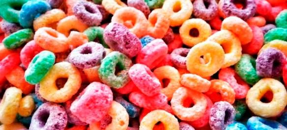 Cereales de colores /L.W. - www.conlaplumaenbandeja.com